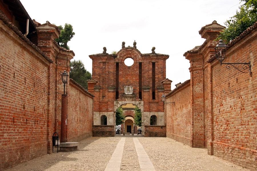 Castello di Gambolò