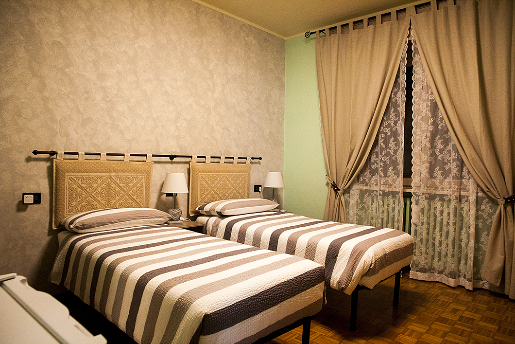Bed and Breakfast Lomellina