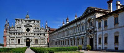 Pavia - La Certosa
