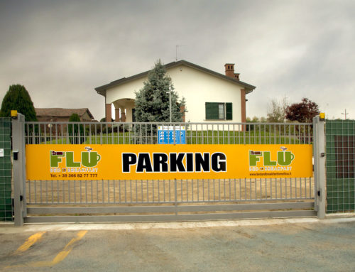 FLU Bed & Breakfast provides a new service for all guests
